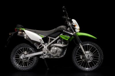 Klx  Kawasaki Precio